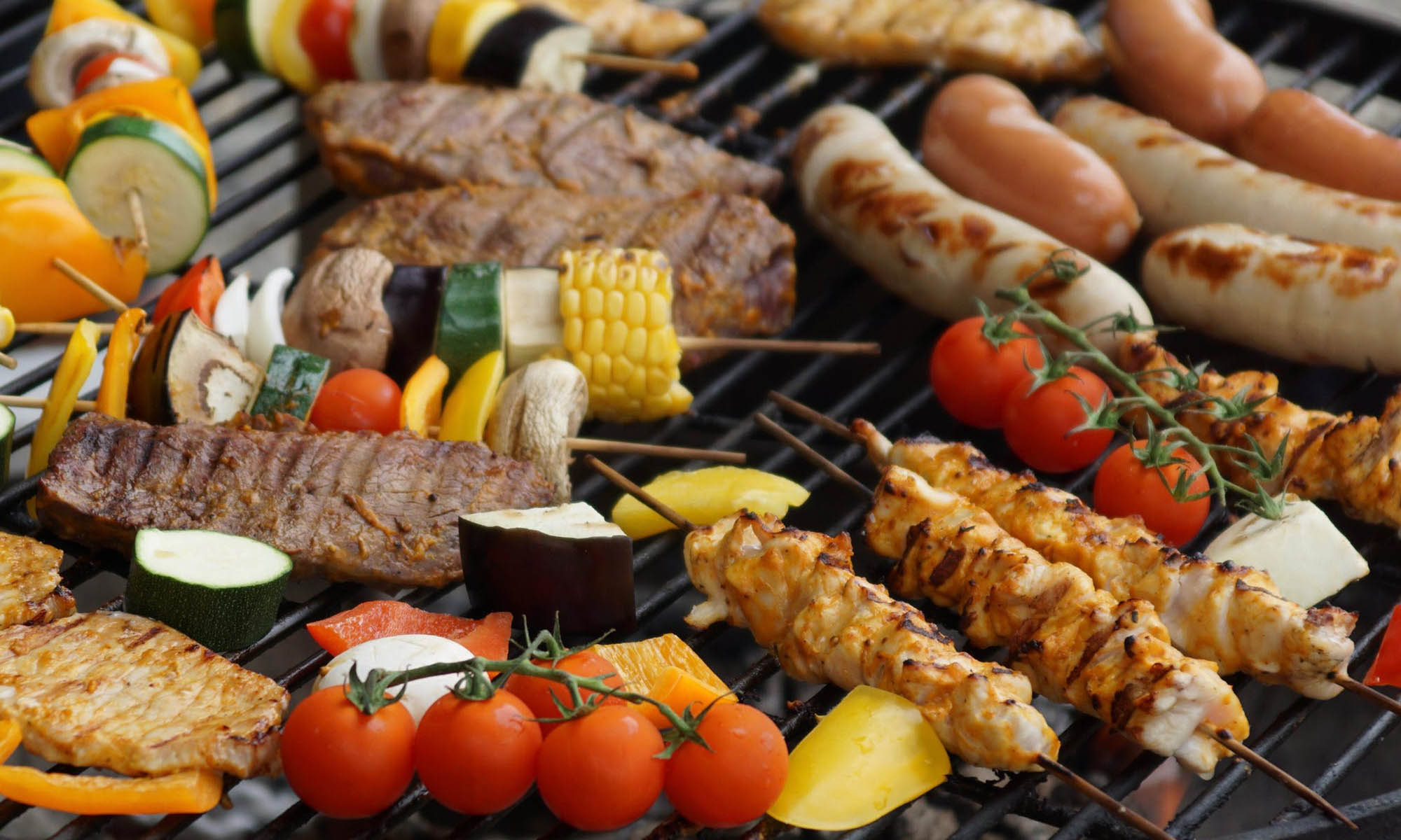 barbecue bergen op zoom